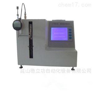 YY/T0295-BXL医用镊变形量测试仪厂家