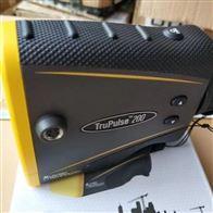 美国图帕斯TruPulse200激光测距测高仪