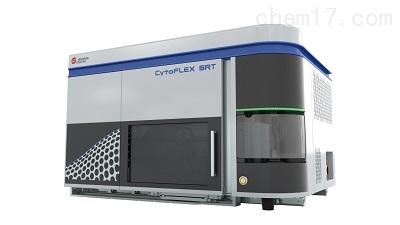 贝克曼库尔特桌面型流式细胞分选仪