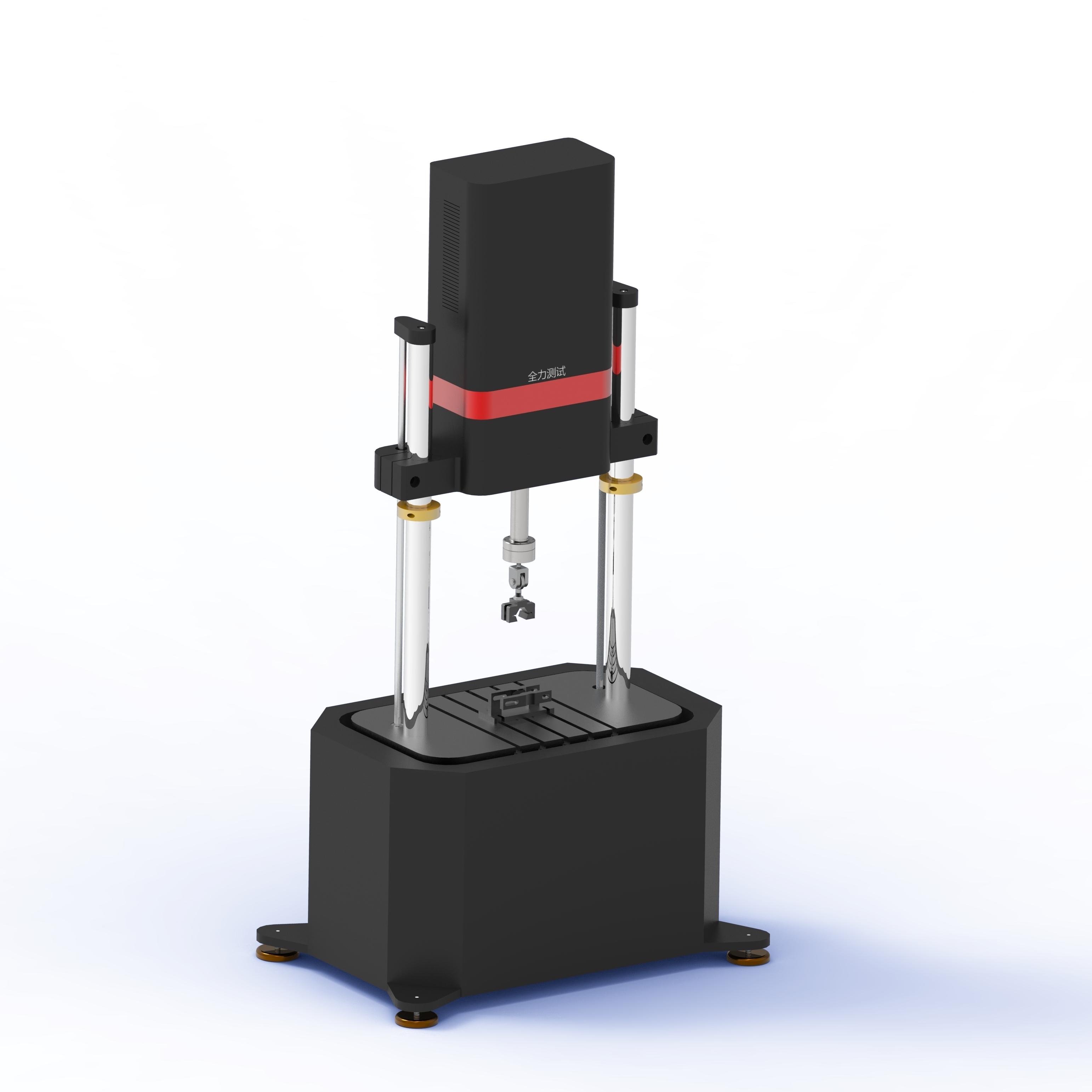 电子式疲劳试验机