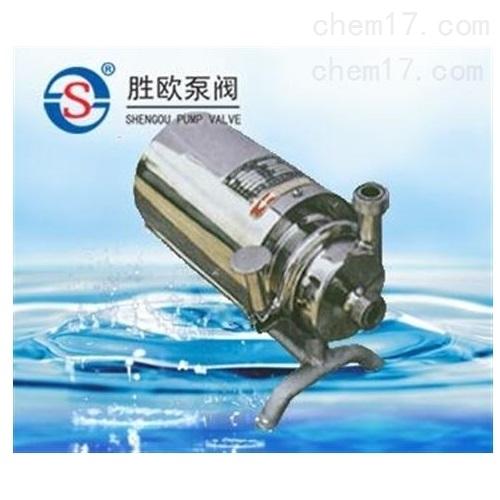 不锈钢卫生离心泵