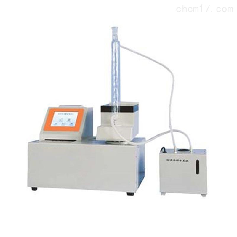 石油产品酸值测定器