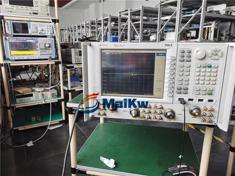 研究所Keysight是德科技N5242A锁相错误维修