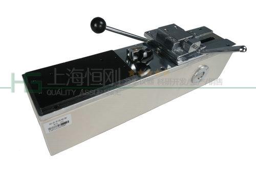 SGWS線材端子拉拔力測試機圖片
