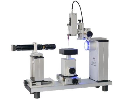 LSA60光学接触角测量仪