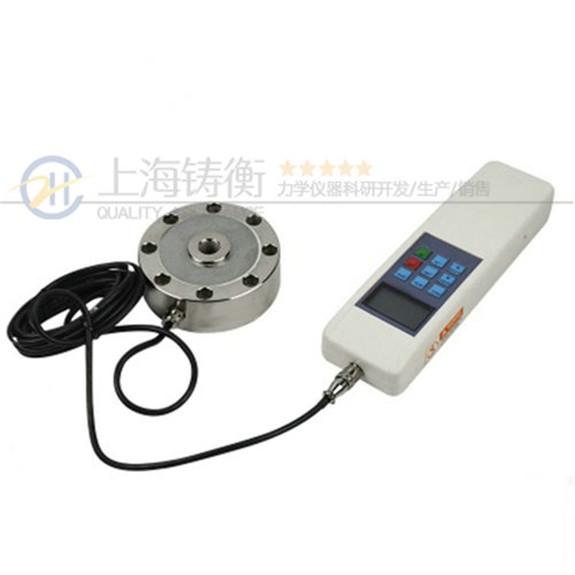 輪輻式標準測力計