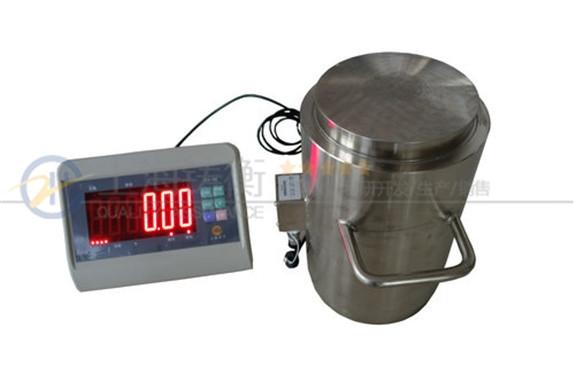 柱式標準測力計