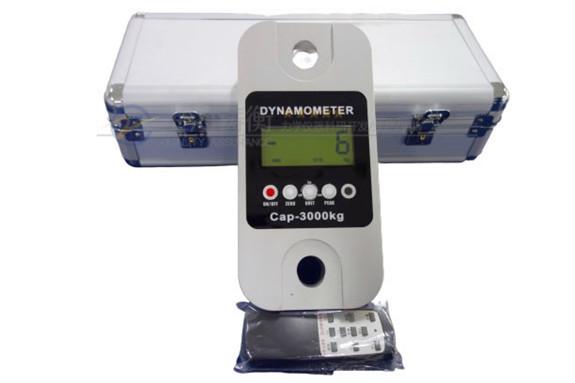無線標準測力計