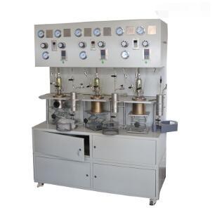 微型反应釜装置