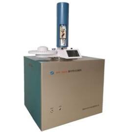 荧光定硫仪