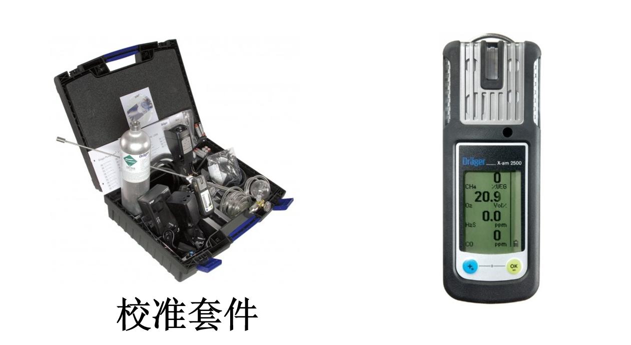 x-am2500四合一檢測儀