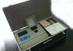 智能型水質分析儀