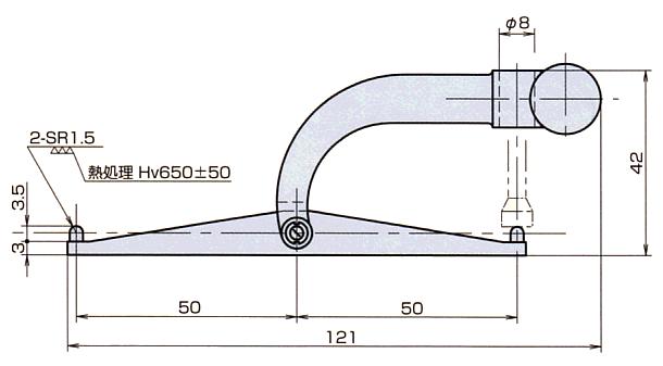 外形尺寸XY-1