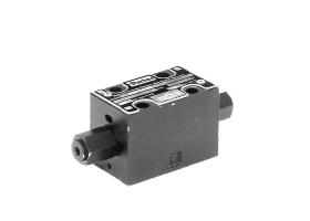 Parker派克D1VP系列液动式换向阀