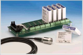 SCM5B系列隔离信号调理模块
