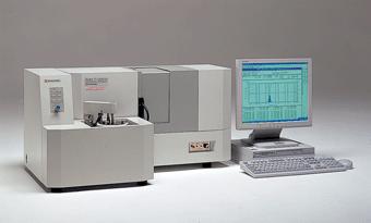 shimadzu 岛津激光衍射式粒度分布测量仪SALD-2201