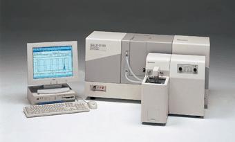 shimadzu 岛津激光衍射式粒度分布测量仪SALD-3101