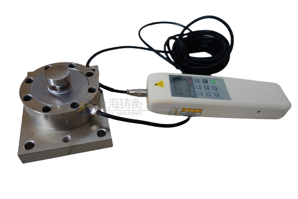 SGLF轮辐式电子式推拉力计图片