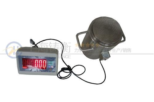 柱形测压力仪器