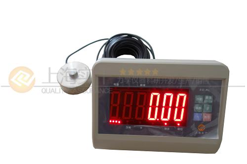 SGWE微型外置传感器测力仪