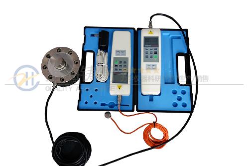 SGLF轮辐式数字测力计图片