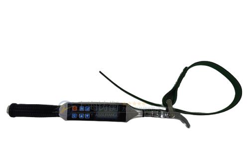 SGSX数显扭矩扳手图片  棘轮头