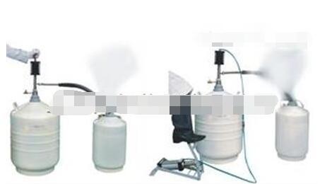 50l自增压液氮罐