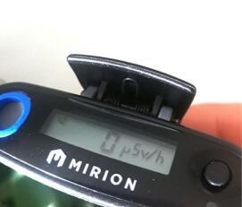 个人剂量仪