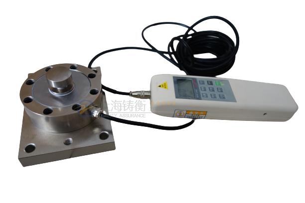 轮辐式压力测力计图片