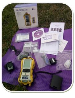 PGM 6208气体检测仪