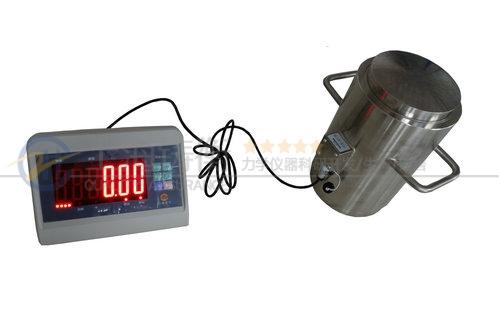 SGZF柱形压力测力计