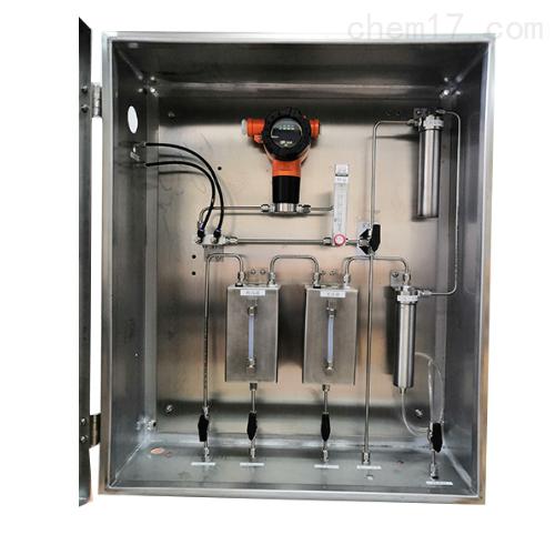 離心機氧含量分析儀