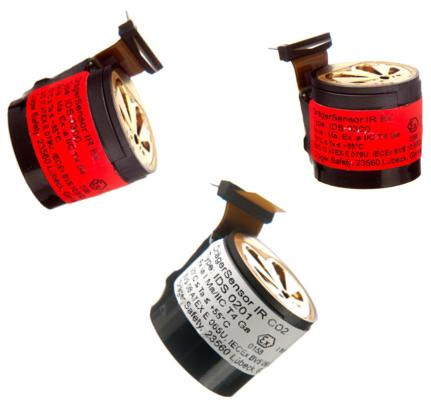气体检测仪红外传感器