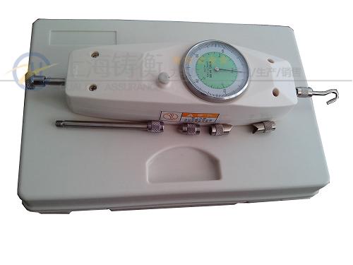 <strong><strong>40-160N测试压力的仪器,指针式压力仪纺织用</strong></strong>