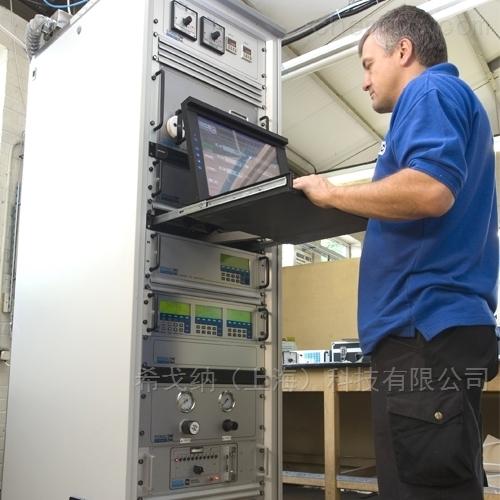 VOC在线监测应用于哪些领域?