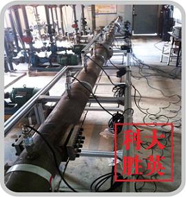 气体、粉尘爆炸试验测试系统
