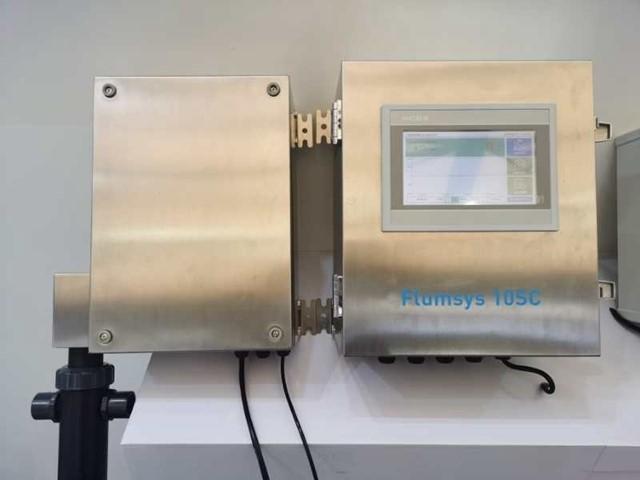 游动电流分析仪 Flumsys 20HA