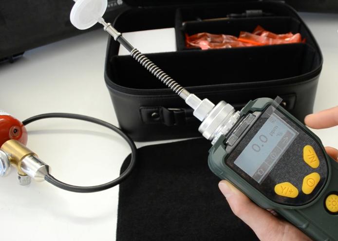 MiniRAE Lite VOC检测仪 有机化合物检测仪