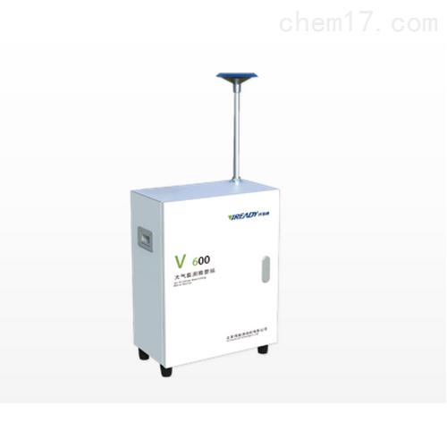 空气质量网格化