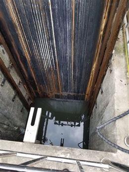 扬州市污水管道封堵