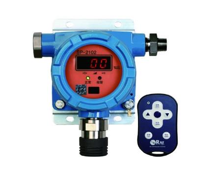 美国华瑞SP-2102可燃气体检测仪