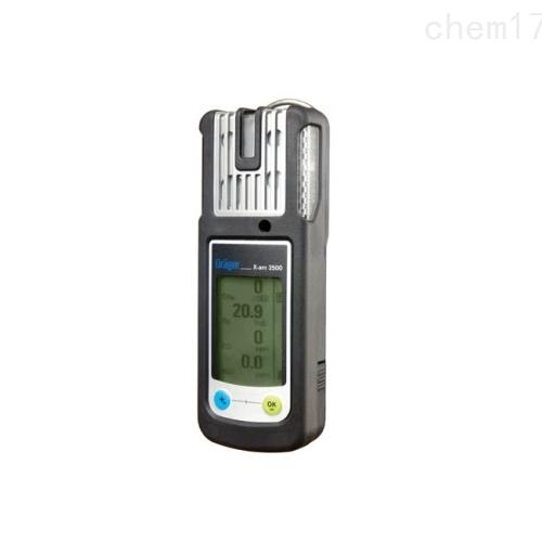 德尔格便携式复合气体检测仪
