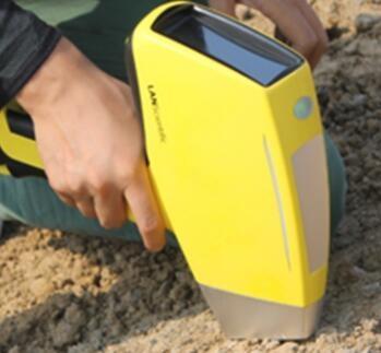 手持土壤重金屬分析儀