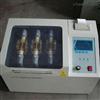 6803全自动绝缘油介电强度测试仪 厂家