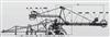 THDLDQ-B悬臂式斗轮堆取料机综合实训装置