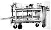 THHGKY-A货柜跨运车实训装置港口工程机械培训