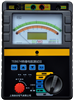 HD3402系列智能双显绝缘电阻测试仪厂家