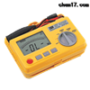 MHY-22013记录式数位缘测试器/