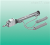 CKD带中间停止功能制动气缸/4KB210-08-DC24V