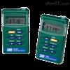 TES-1333/1333R太陽能功率表、檔位  2000W/m2 、解析度  0.1W/m2、光譜響應  400-1100nm